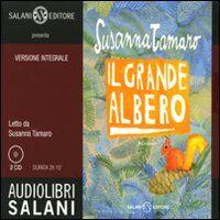 Il grande albero. Audiolibro. 2 CD Audio. Ediz. integrale