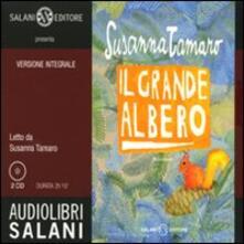 Voluntariadobaleares2014.es Il grande albero. Audiolibro. 2 CD Audio. Ediz. integrale Image