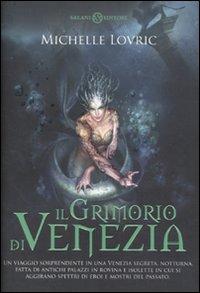 Il grimorio di Venezia