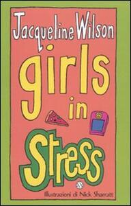 Girls in stress. Tre ragazze tre. Vol. 2