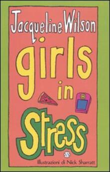 Filippodegasperi.it Girls in stress. Tre ragazze tre. Vol. 2 Image
