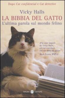 Associazionelabirinto.it La bibbia del gatto. L'ultima parola sul mondo felino Image