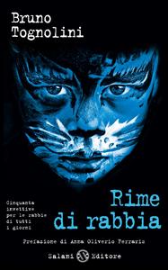 Libro Rime di rabbia Bruno Tognolini