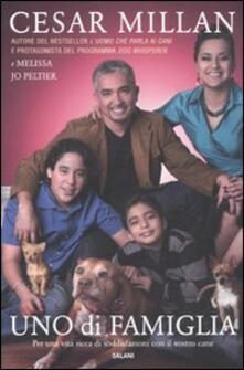 Filippodegasperi.it Uno di famiglia. Per una vita ricca di soddisfazioni con il vostro cane Image