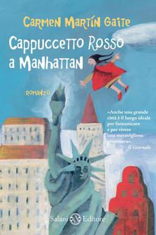 Nicocaradonna.it Cappuccetto Rosso a Manhattan Image