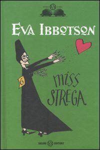 Miss strega