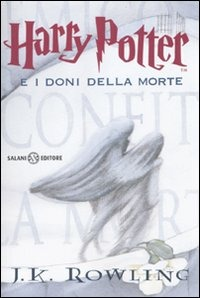 Harry Potter e i doni della morte. Vol. 7 - Rowling J. K. - wuz.it