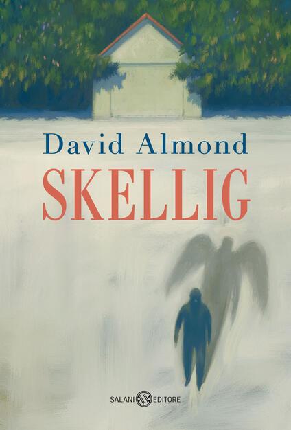 David pdf skellig almond
