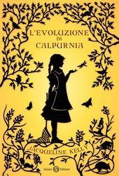 Copertina  L'evoluzione di Calpurnia : romanzo