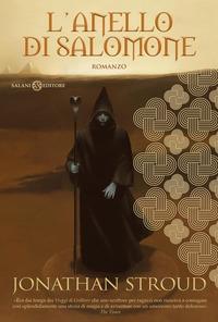 L' anello di Salomone. Trilogia di Bartimeus