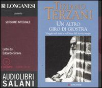 Un altro giro di giostra. Ediz. integrale. Audiolibro. 2 CD Audio formato MP3