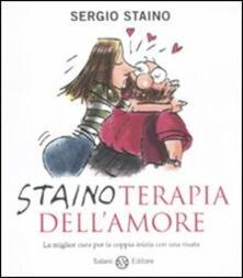 Listadelpopolo.it Stainoterapia dell'amore Image