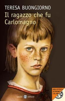 Vastese1902.it Il ragazzo che fu Carlomagno Image