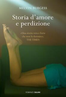 Ilmeglio-delweb.it Storia d'amore e perdizione Image