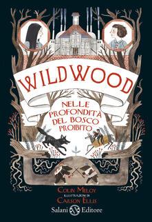 Winniearcher.com Nelle profondità del bosco proibito. Wildwood Image