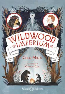 Parcoarenas.it Imperium. Wildwood Image
