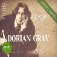 Dorian Gray. Audiolibro. 4 ...