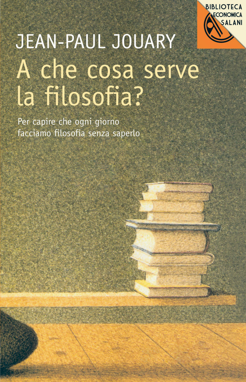 A che cosa serve la filosof...