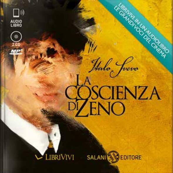 La coscienza di Zeno. Audiolibro. 2 CD Audio formato MP3