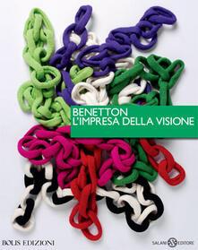 Grandtoureventi.it Benetton, l'impresa della visione Image