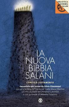 Teamforchildrenvicenza.it La nuova Bibbia Salani. L'Antico Testamento Image