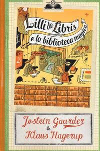 Lilli de Libris e la biblioteca magica