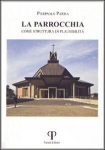 La parrocchia come struttura di plausibilità