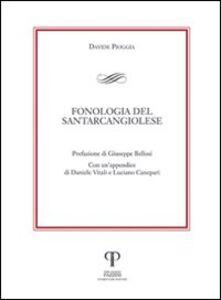 Fonologia del santarcangiolese