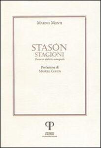 Stason. (Stagioni)