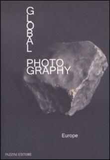 Global photography 2013 - Massimo Sordi,Stefania Rössl - copertina