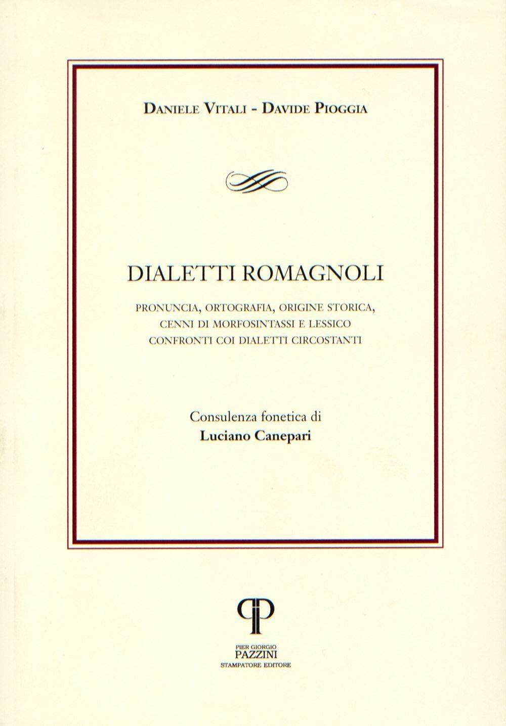 Dialetti romagnoli