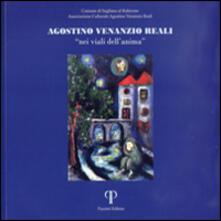 Agostino Venanzio Reali. «Nei viali dell'anima». Catalogo della mostra - copertina