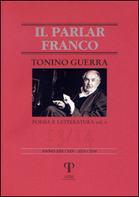 Tonino Guerra. Poesia e letteratura. Vol. 2
