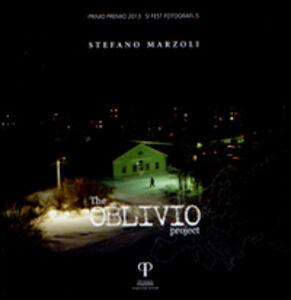 The oblivio project. Ediz. italiana