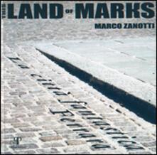 This land of marks. La città fantastica. Ferrara - Marco Zanotti - copertina