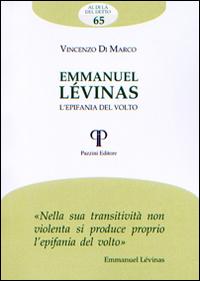 Emmanuel Lévinas. L'epifani...