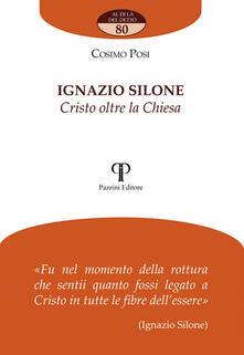 Radiosenisenews.it Ignazio Silone. Cristo oltre la Chiesa Image