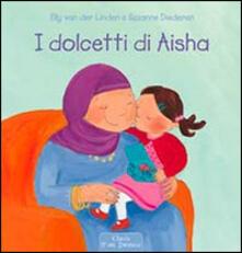 Recuperandoiltempo.it I dolcetti di Aisha Image