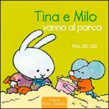 Winniearcher.com Tina e Milo vanno al parco Image