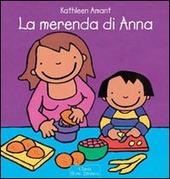 La merenda di Anna