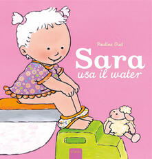Rallydeicolliscaligeri.it Sara usa il water Image