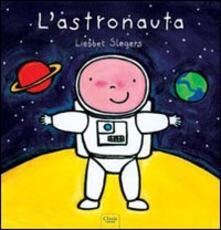 Promoartpalermo.it L' astronauta Image