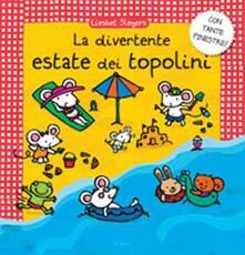 La divertente estate dei topolini.pdf