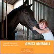 Ilmeglio-delweb.it Amici animali Image