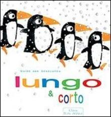 Lungo & corto - Guido Van Genechten - copertina