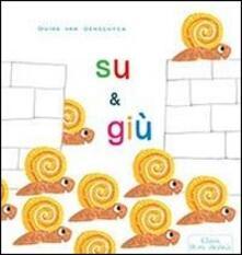 Su & giù - Guido Van Genechten - copertina
