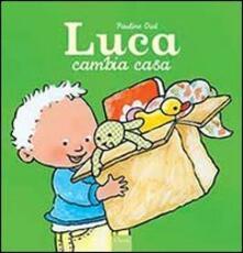 Antondemarirreguera.es Luca cambia casa Image