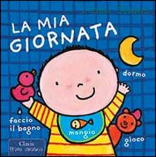 Radiospeed.it La mia giornata. Ediz. illustrata Image
