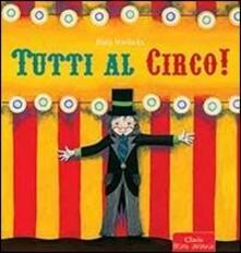 Recuperandoiltempo.it Tutti al circo! Image