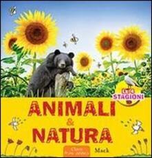 Radiospeed.it Animali & natura. Ediz. illustrata Image